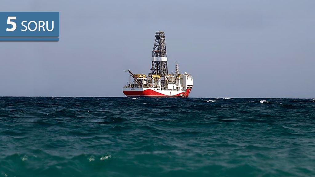 5 Soru: Türkiye'nin Karadeniz'deki Doğal Gaz Keşifleri ve Ötesi