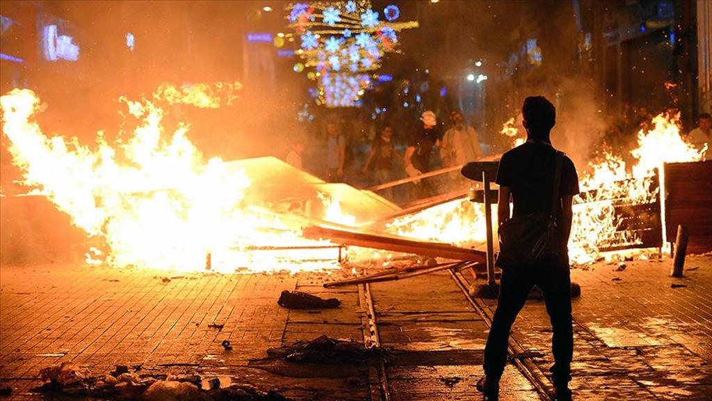 Dr. Ali Aslan: Kutuplaşmanın Başlangıç Noktası Gezi'dir