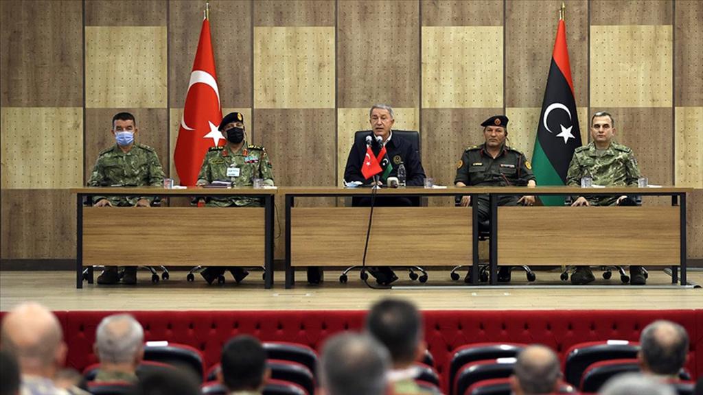 Libya Cephesinde Değişiklik Var mı?