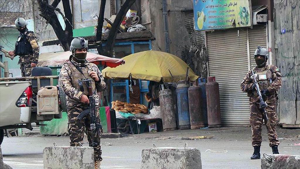 ABD Çekilirken Afganistan'da Çin'i Neler Bekliyor?