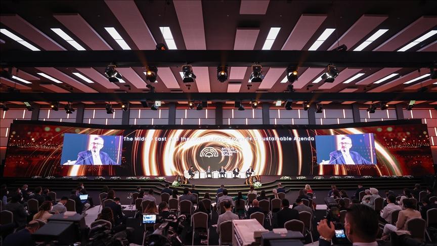 Antalya Diplomasi Forumu ve Türk Dış Politikasında Yenilikçi Atılımlar
