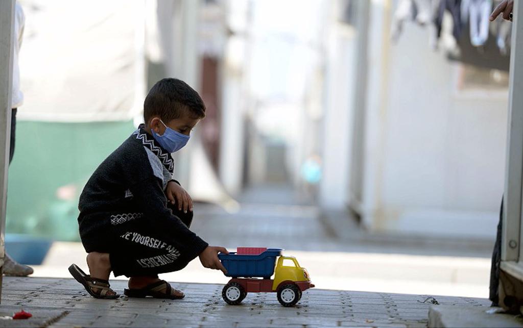 İç Siyasette Suriyeli Göçmenler Tartışması