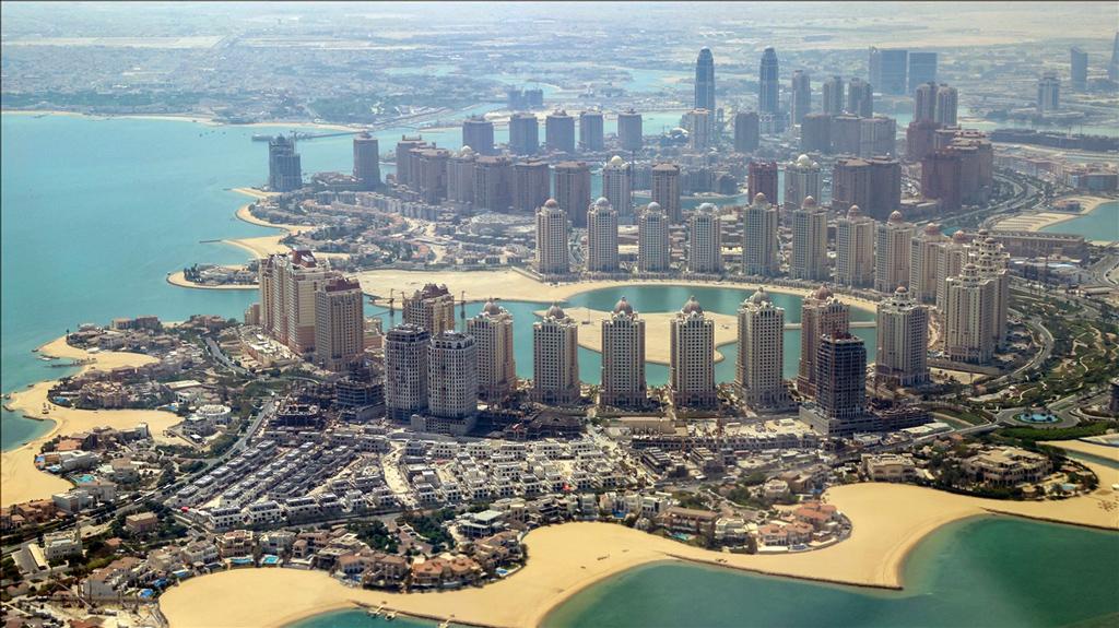 Neden Katar, Hep Katar?