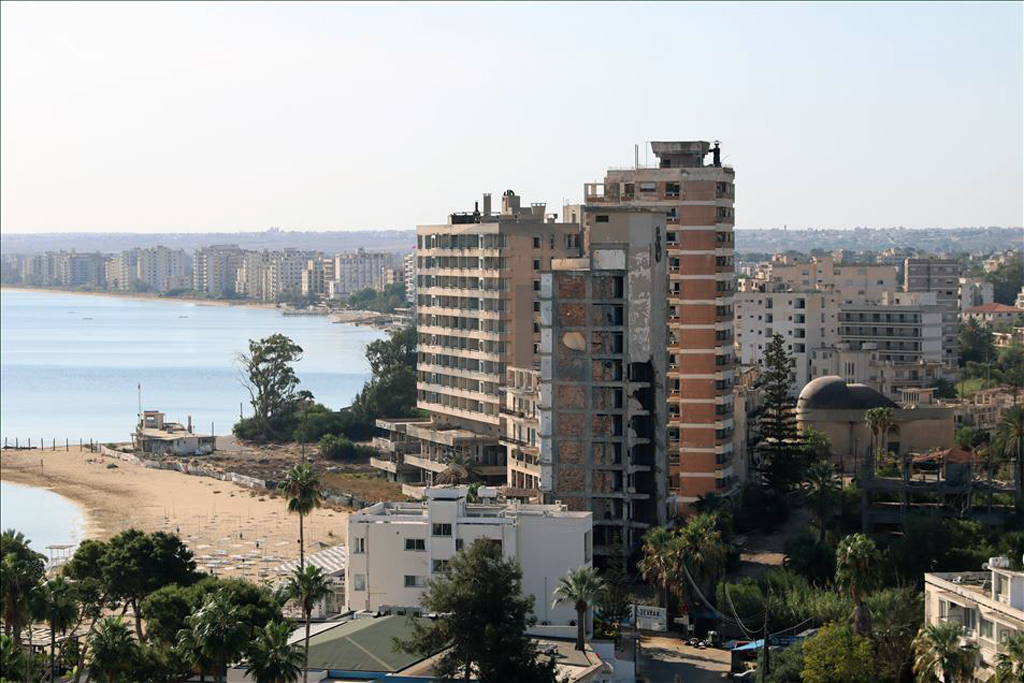 Kıbrıs'ta Çözümün Yolu İki Devletten Geçiyor