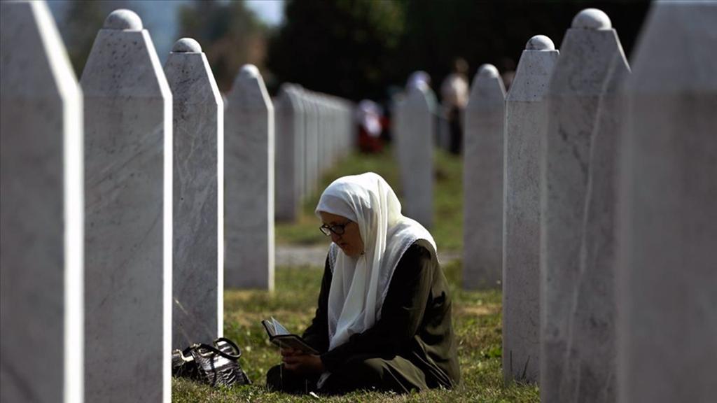 Srebrenitsa'da 26 Yıl Geride Kaldı