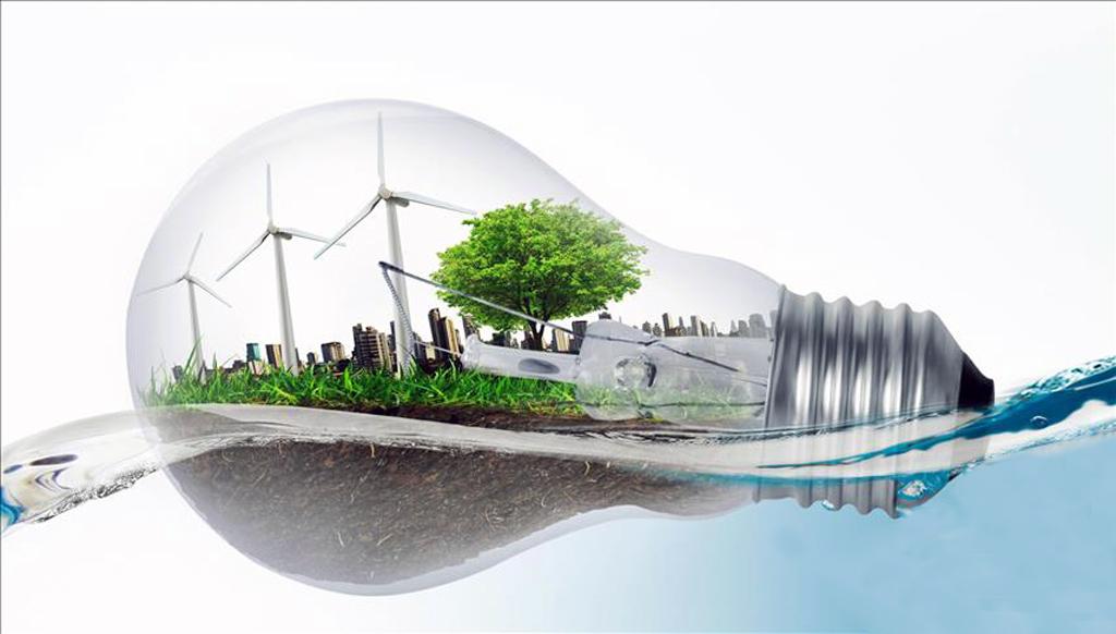 Yenilenebilir Enerji Yılı