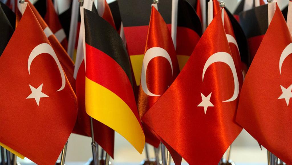 Türkiye ile Almanya'nın Afrika Perspektifi İş Birliği İmkanlarına Zemin Hazırlıyor