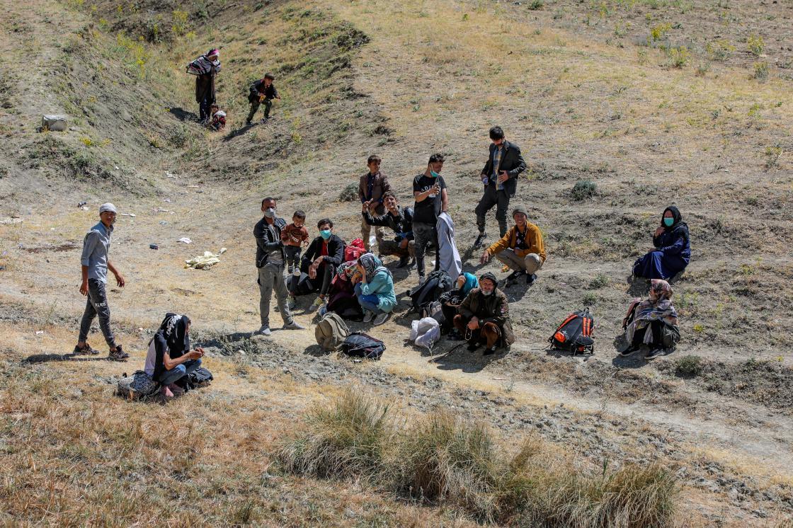 Afgan Göçüne Karşı Ne Yapılmalı?