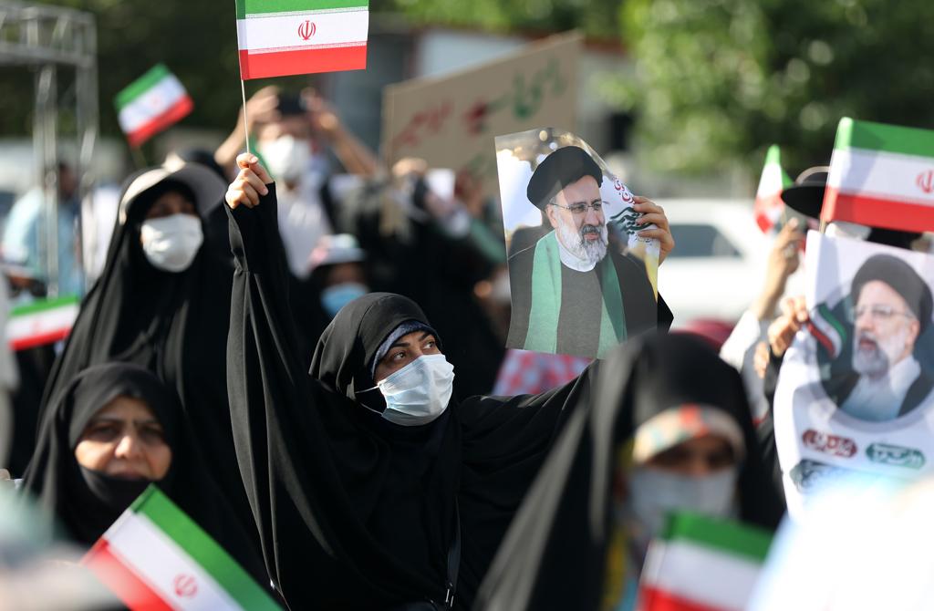 Analiz: 2021 İran Cumhurbaşkanı Seçimi | Muhafazakar Dönüşümün Ayak Sesleri