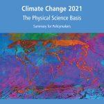 IPCC'nin Altıncı Değerlendirme Raporu