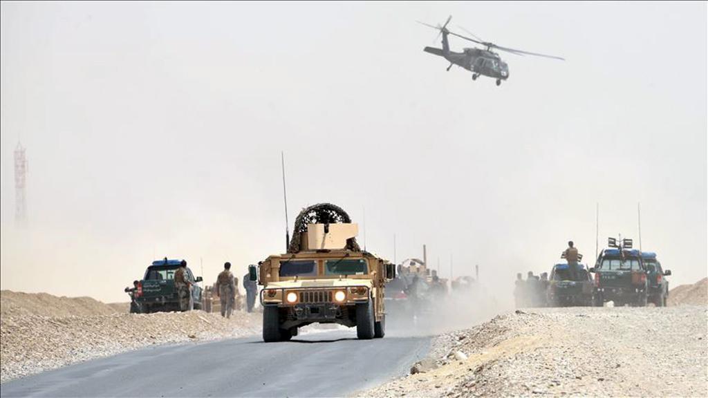 Yeni Afganistan Krizi Büyürken Türkiye'nin Derdi ne?