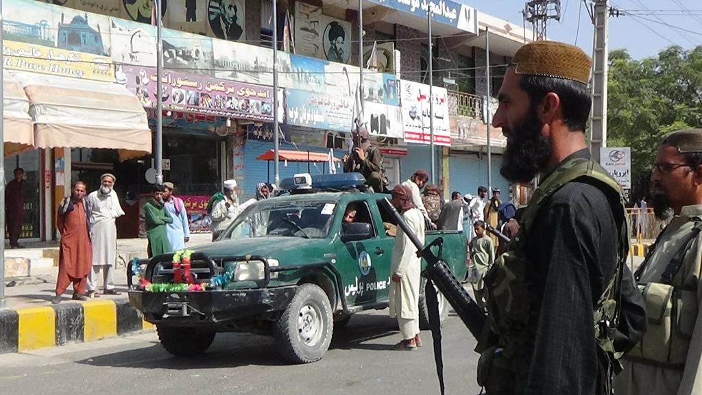 Taliban'lı Ortadoğu Nasıl Bir Yer Olacak?