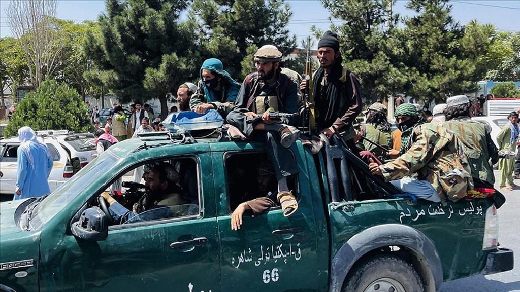 İçerideki Taliban Söylemleri…