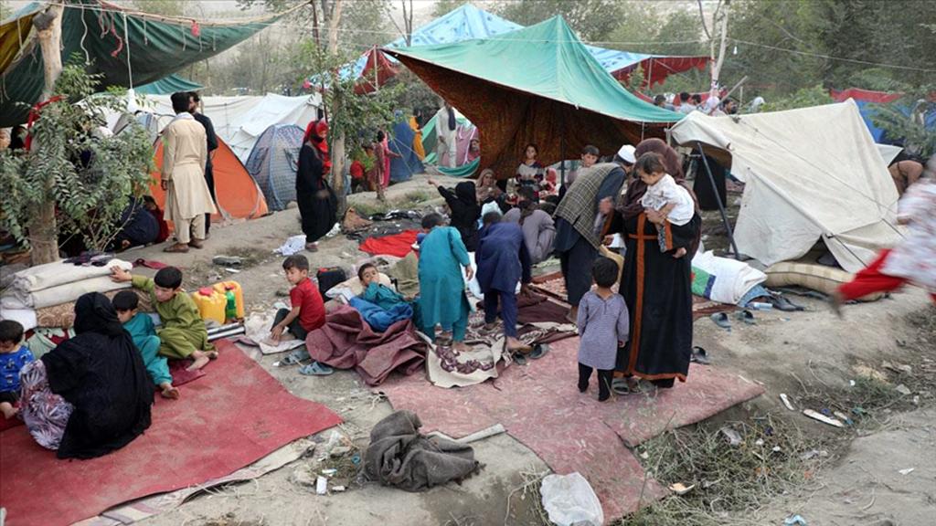 Afganistan'ın Kaderi