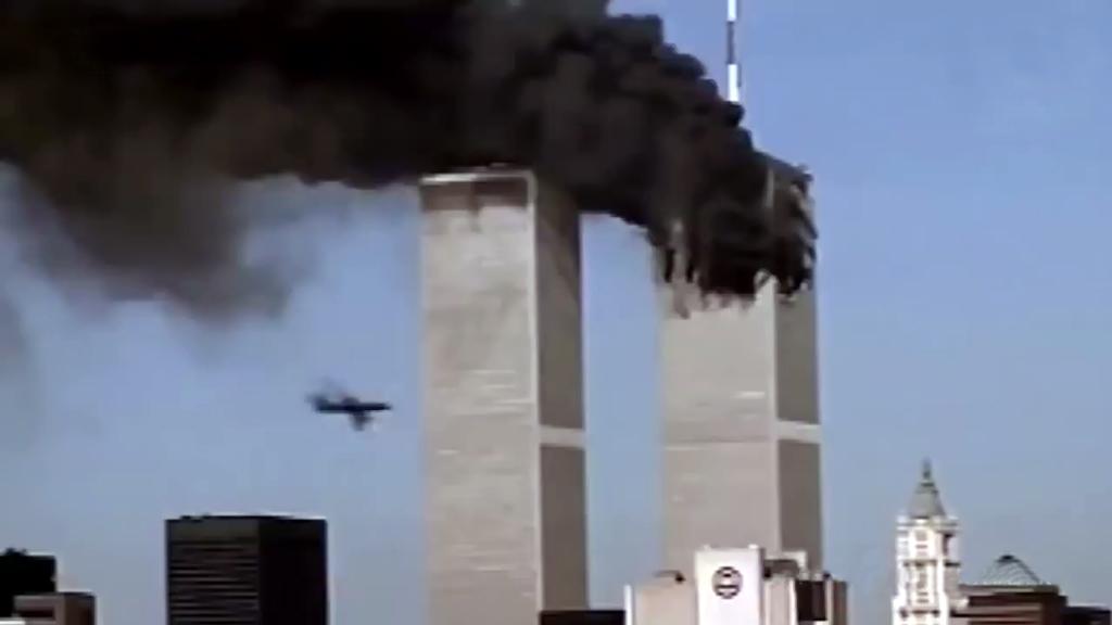 20. Yıldönümünde 11 Eylül'ün Hayaleti