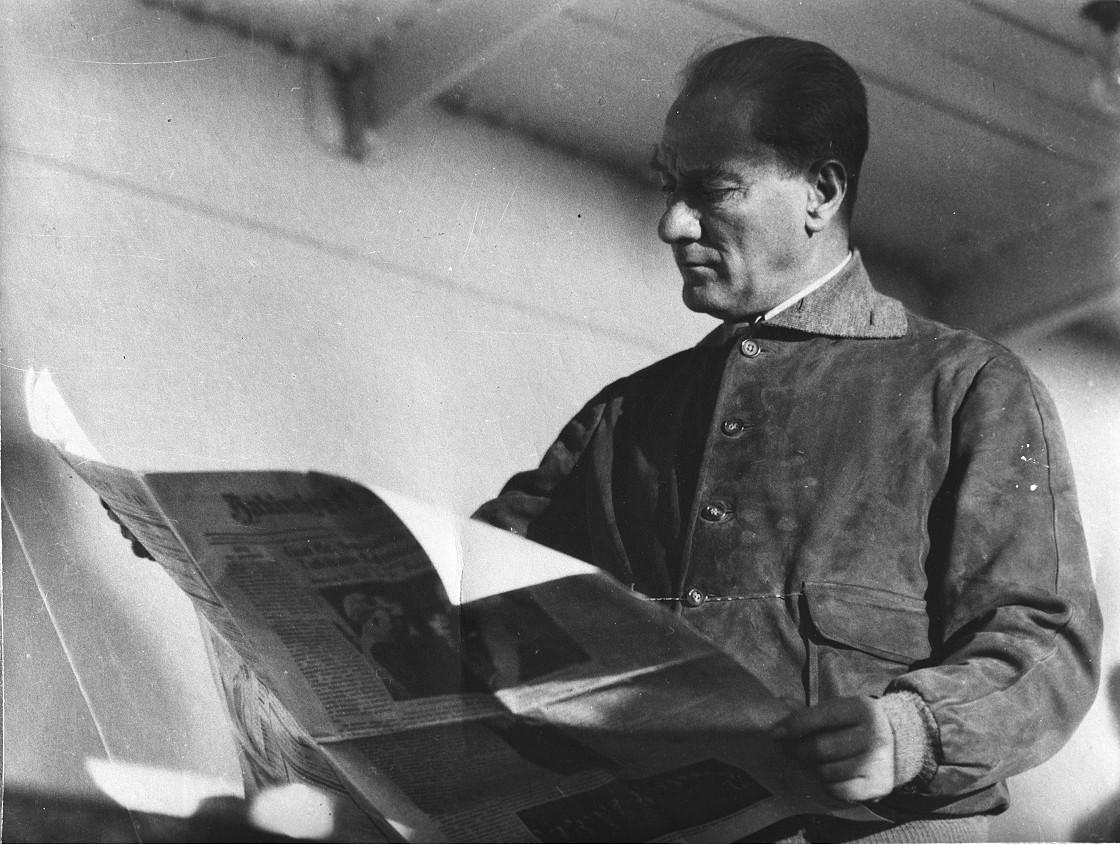 Laikçi Kaygılar ve Atatürk'ün Yeri
