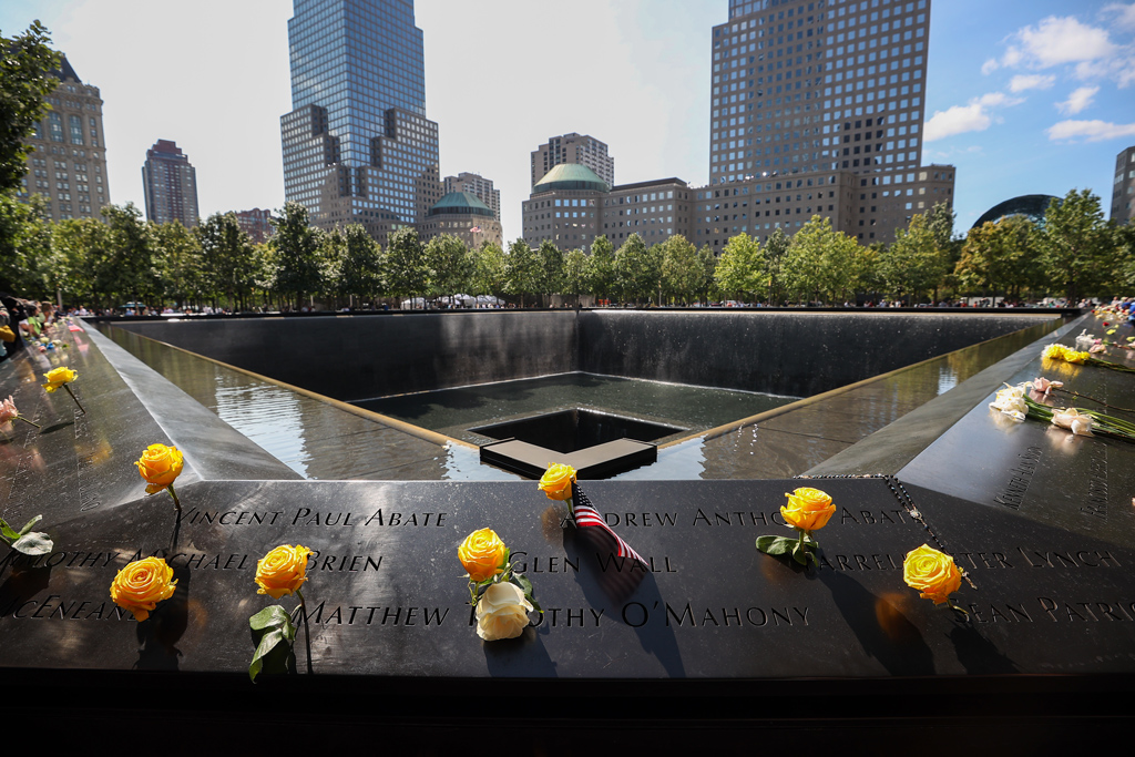 Yirmi Yıl Sonra 11 Eylül Dersleri