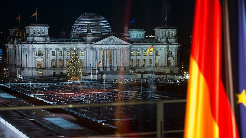 Perspektif: Almanya Siyasetinin Yeni Yol Haritası