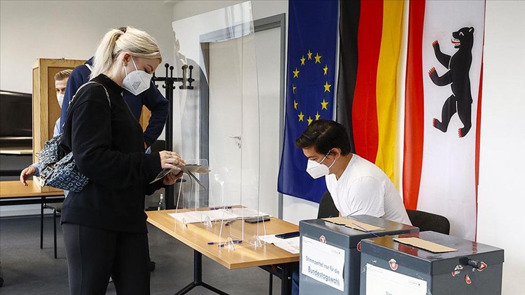 Almanya Seçim Sonuçları Yeni Bir Dönemin İşaretçisi mi?
