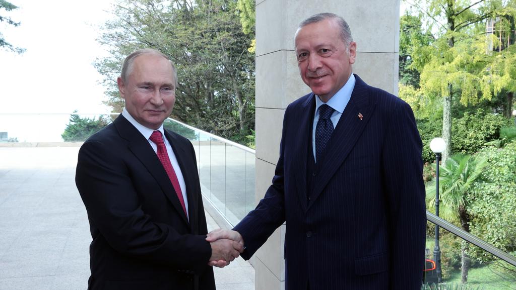 Soçi Seyahati ve Türk-Rus İlişkilerinin Üç Düzlemi
