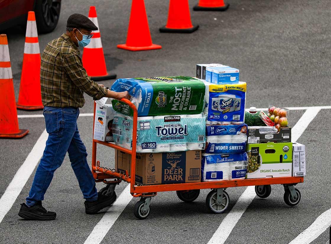 Küresel Enflasyon Toparlanmayı Tehdit Ediyor