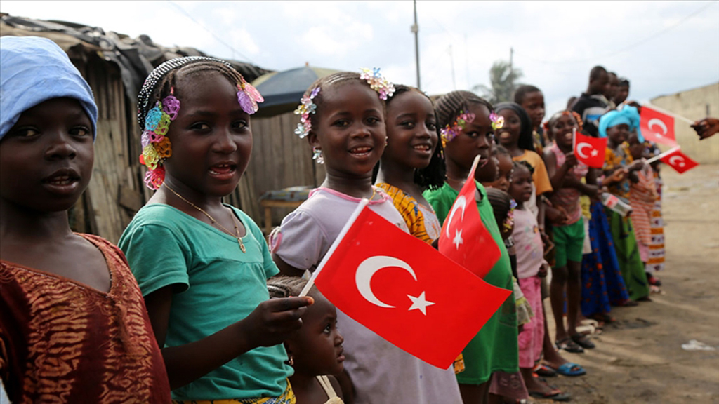 Türkiye'nin Afrika Politikasının Temel İlkeleri