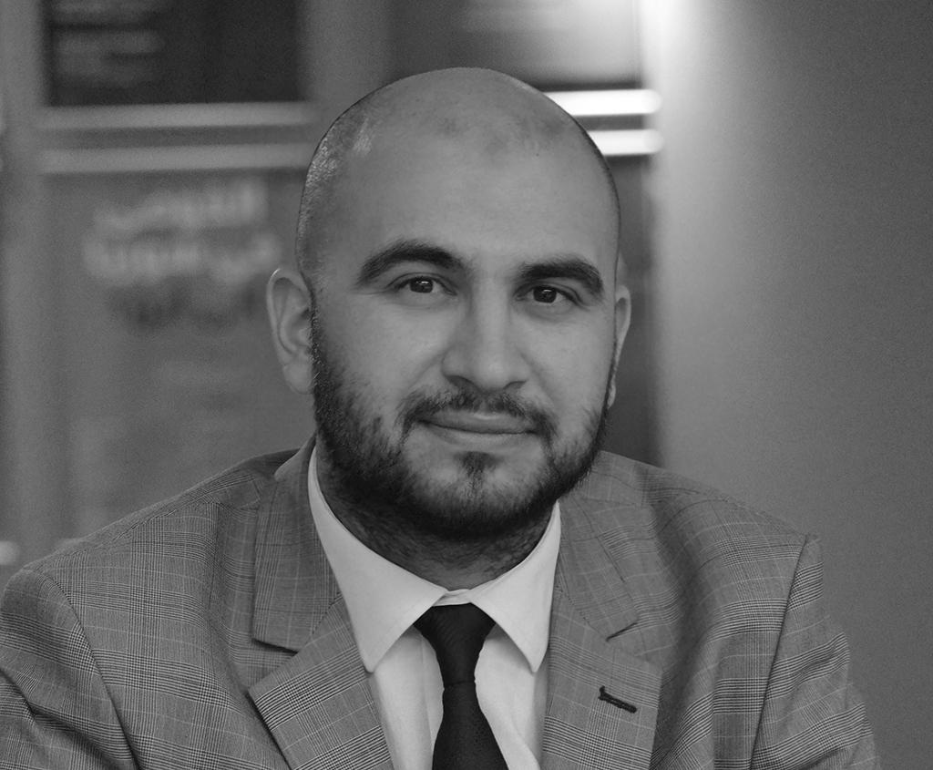 Hacı Mehmet Boyraz