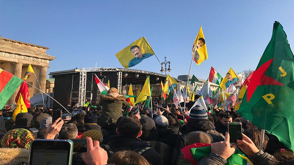 Kurzbericht: Die PKK-Gefahr In Deutschland