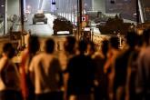Putschversuch in der Türkei - 15. Juli 2016