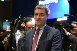Markus Söders