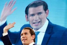 Bundeskanzler der Republik Österreich