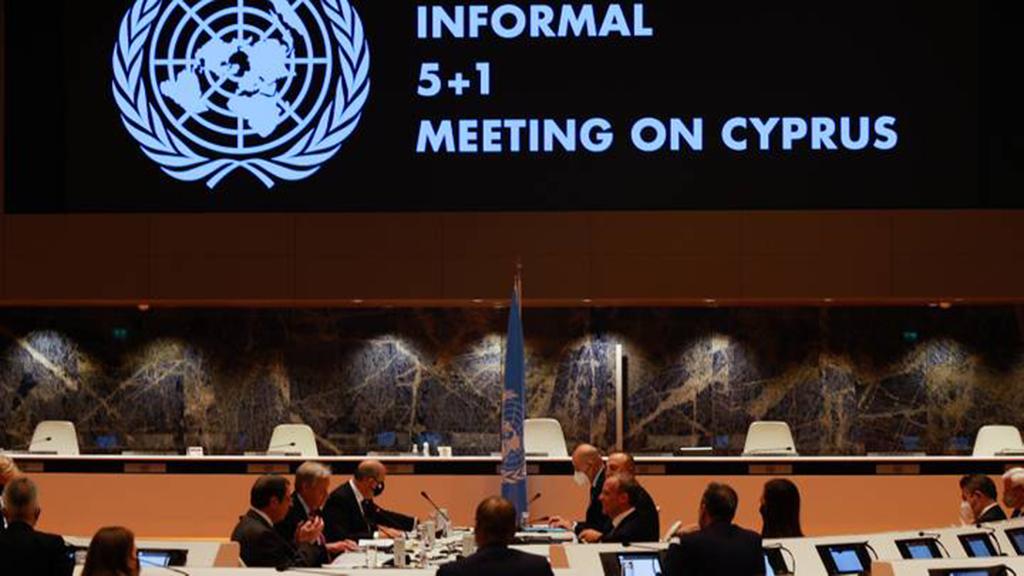 Die Zypernfrage in der Spirale der Unlösbarkeit