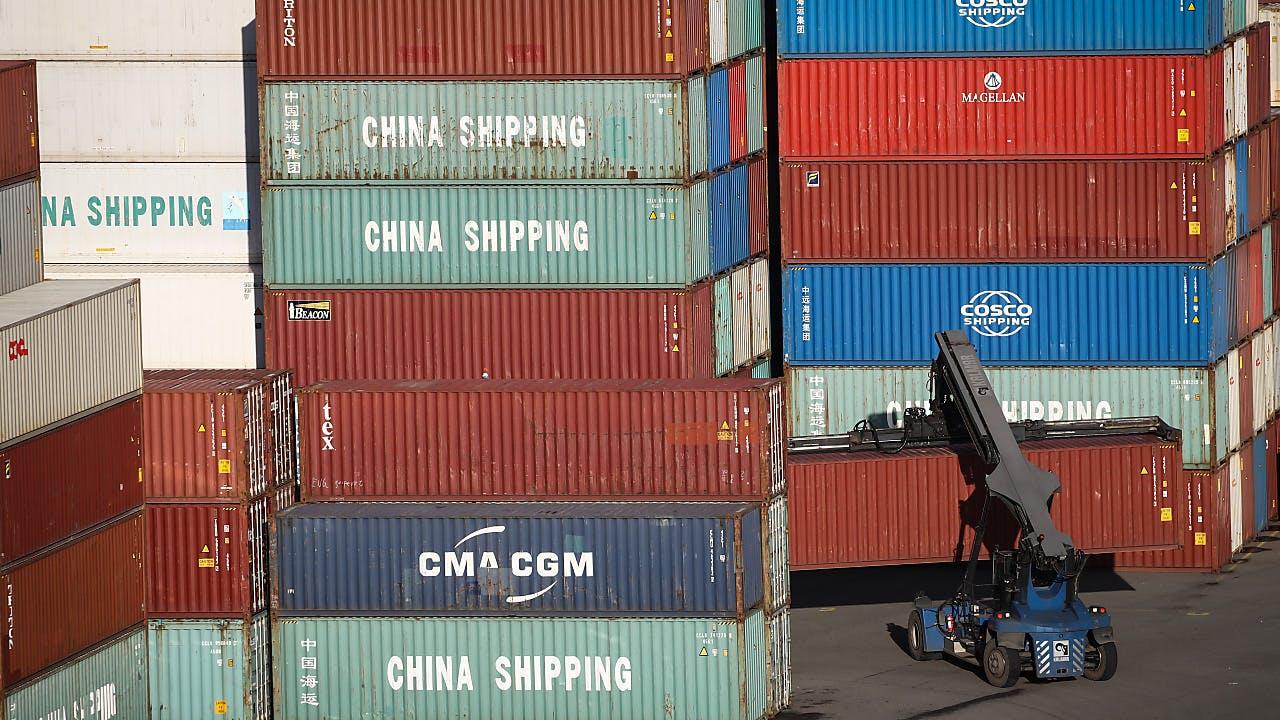 Warum kauft China Seehäfen in Europa auf?