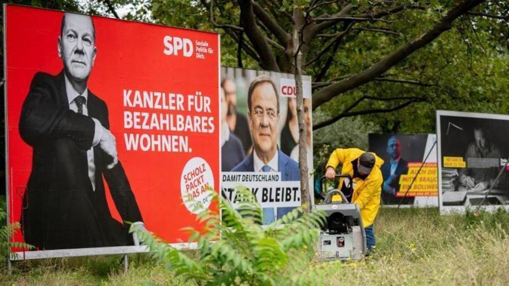 Deutschland und die deutsch-türkischen Beziehungen nach der Ära Merkel