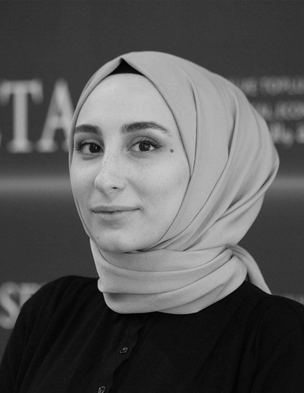 Fatma Zehra Özdemir