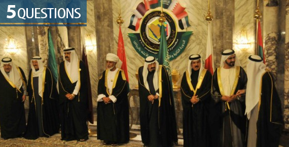 5 Questions: The Gulf's View on a Possible US Intervention in Syria