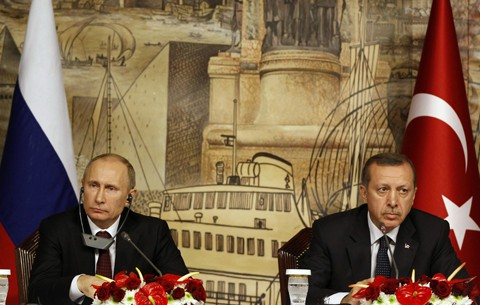A New Era in Turkish-Russian Relations