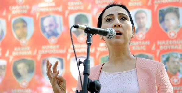 AK Party Challenges Kurdish Nationalists