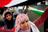 Arab Uprisings and Conspiracy Theories