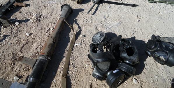 Assad-Sisi Massacres