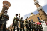 China's Dubious Relationship With Islam
