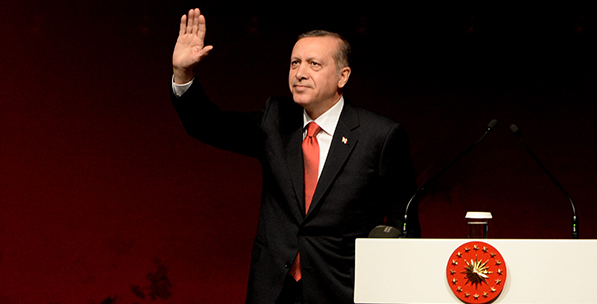 Drop the Current Line of Criticism About Turkish Foreign Policy