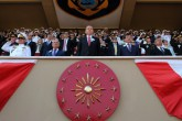 Erdoğan's Politics and His Presidential Mission