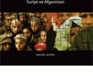 Güvenlik, Demokrasi ve İstikrar Sarmalında Suriye ve Afganistan