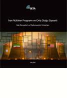 İran Nükleer Programı ve Orta Doğu Siyaseti: Güç Dengeleri ve Diplomasinin İmkanları