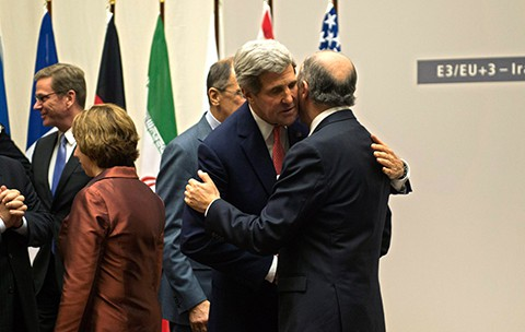 Is the Nuclear Deal with Iran Beginning of a New Period?