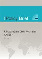 Kılıçdaroğlu's CHP: What Lies Ahead?