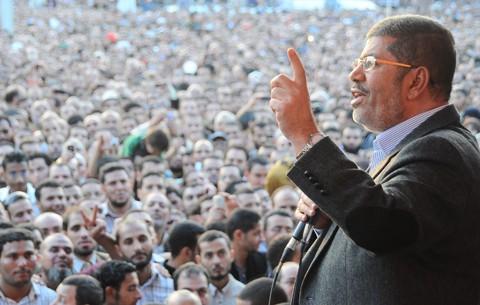 Morsi and Demirel: Two Contrasting Portraits