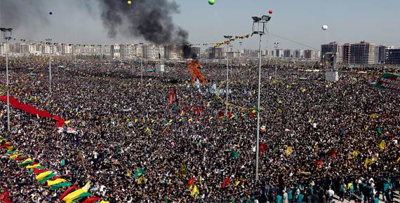 Newroz and the New Paradigm