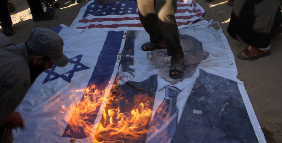 Obama, Israel and the New Middle East